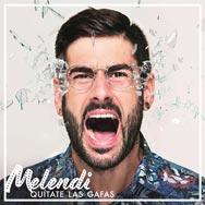 NUEVO ALBUM DE MELENDI.. Portad36