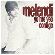 NUEVO ALBUM DE MELENDI.. Portad37