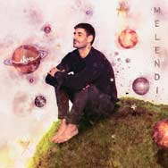 NUEVO ALBUM DE MELENDI.. Portad38