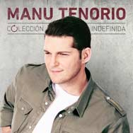 NUEVO ALBUM DE MANU TENORIO. Portad42