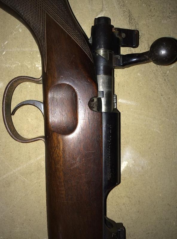 Identification carabine 22lr  9cb96110