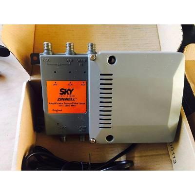procurando - Problemas com: Procurando sinal sat in 1 Amplif10