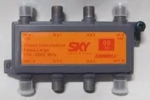 procurando - Problemas com: Procurando sinal sat in 1 Chave_11