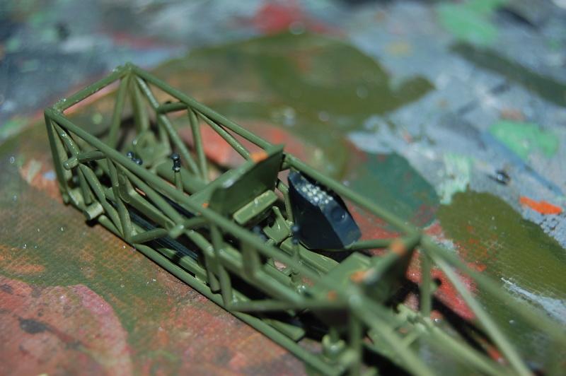 Stearman PT-17 Kaydet Us Army Air Corps 1941 Dsc_0024