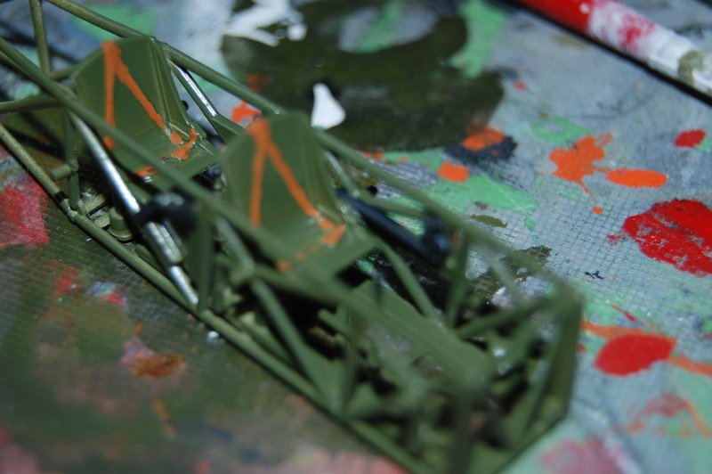 Stearman PT-17 Kaydet Us Army Air Corps 1941 Dsc_0029