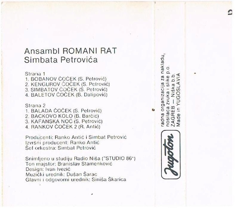 Simbat Petrovic - Omoti  00110