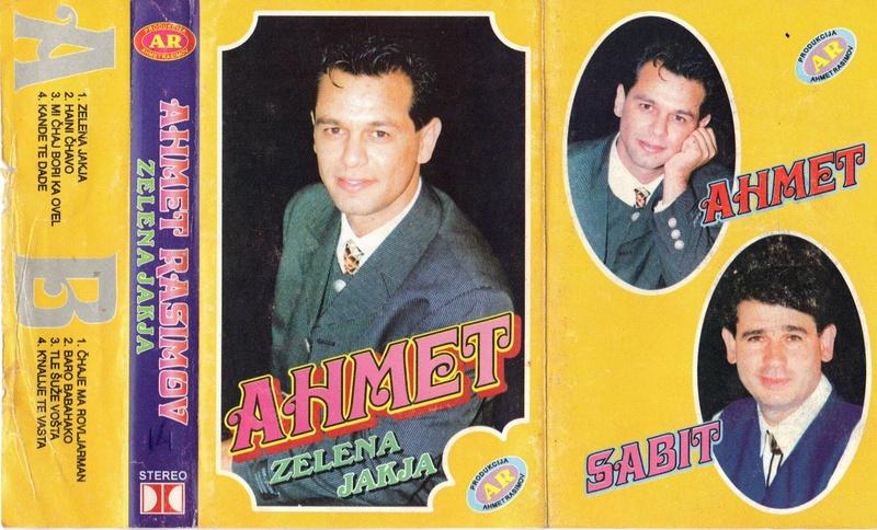 Ahmet Rasimov - Omoti  09-24-11