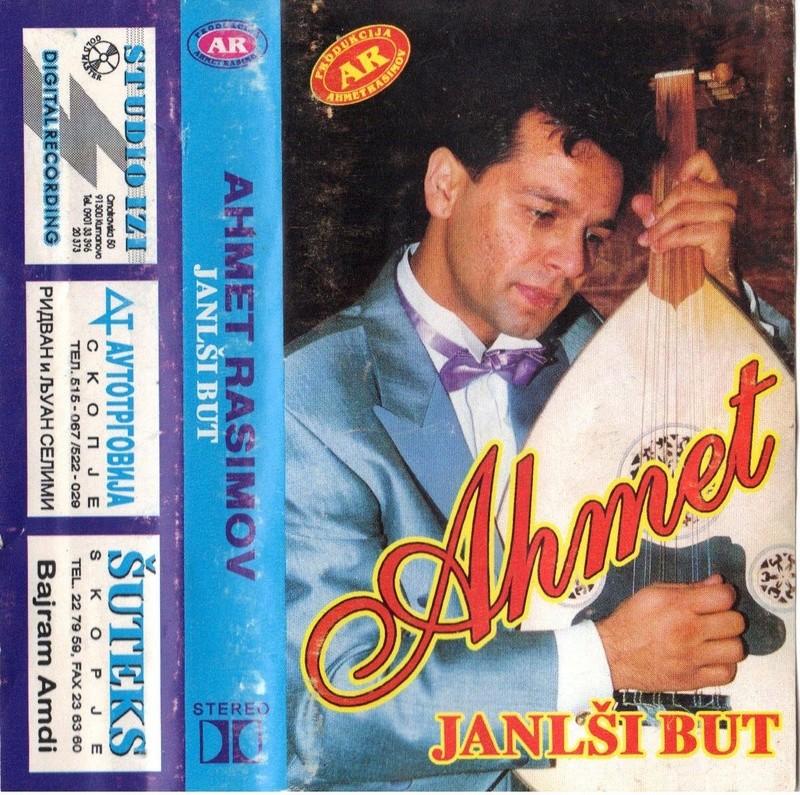 Ahmet Rasimov - Omoti  09-24-13