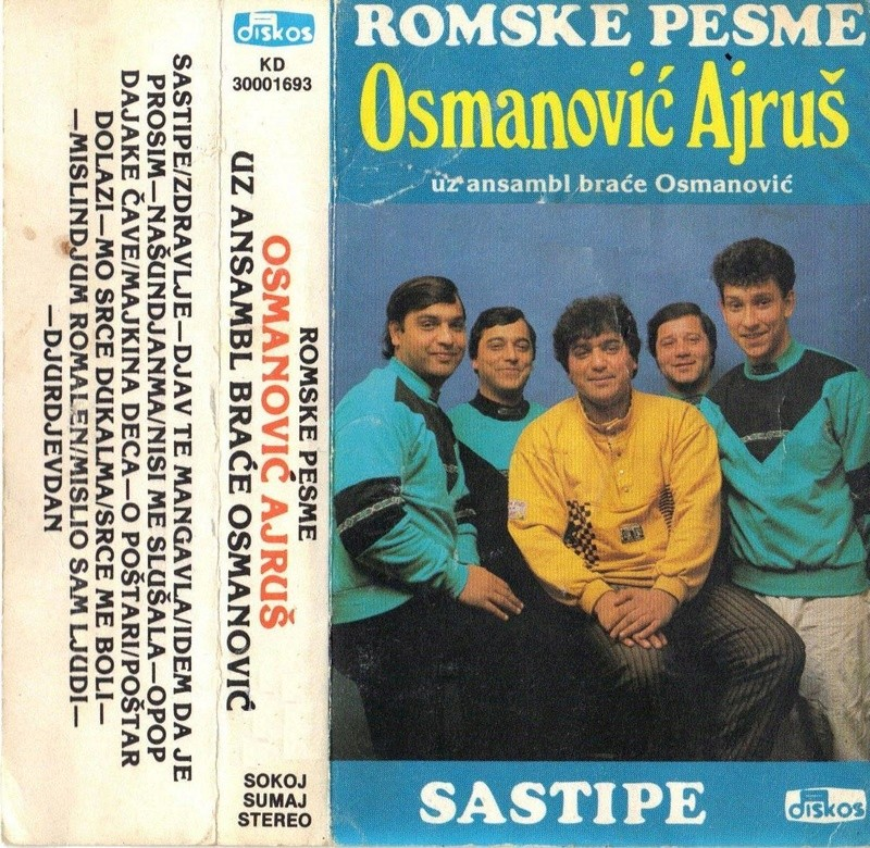 Ajrus Osmanovic - Omoti 09-24-15