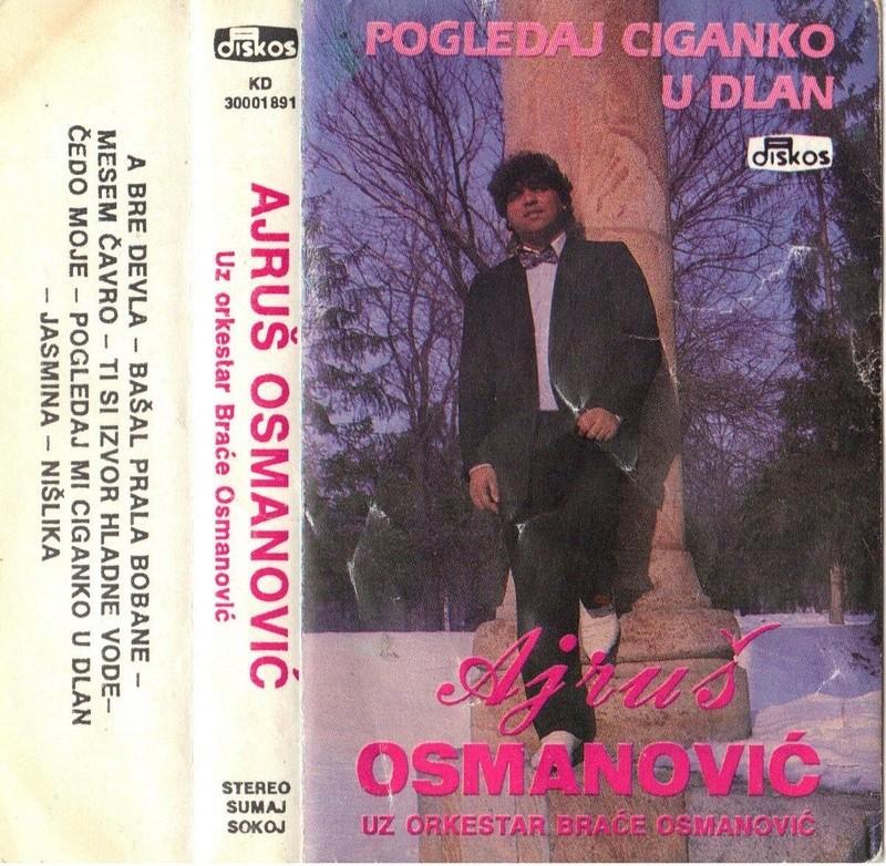 Ajrus Osmanovic - Omoti 09-24-17