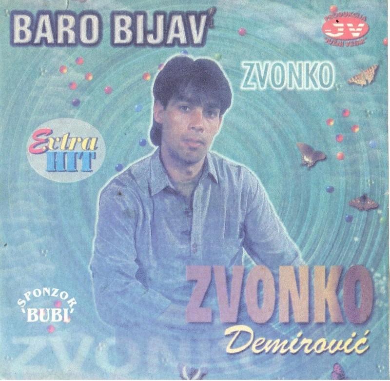 Zvonko Demirovic - Omoti 09-24-20