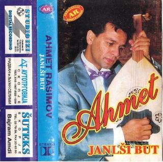 Ahmet Rasimov - Diskografija 09-24-26