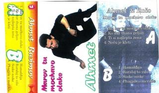 Ahmet Rasimov - Diskografija 09-24-30