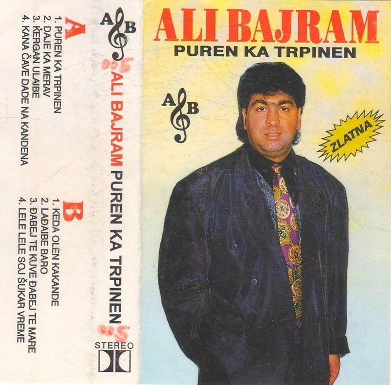 Ali Bajram - Omoti 10721410