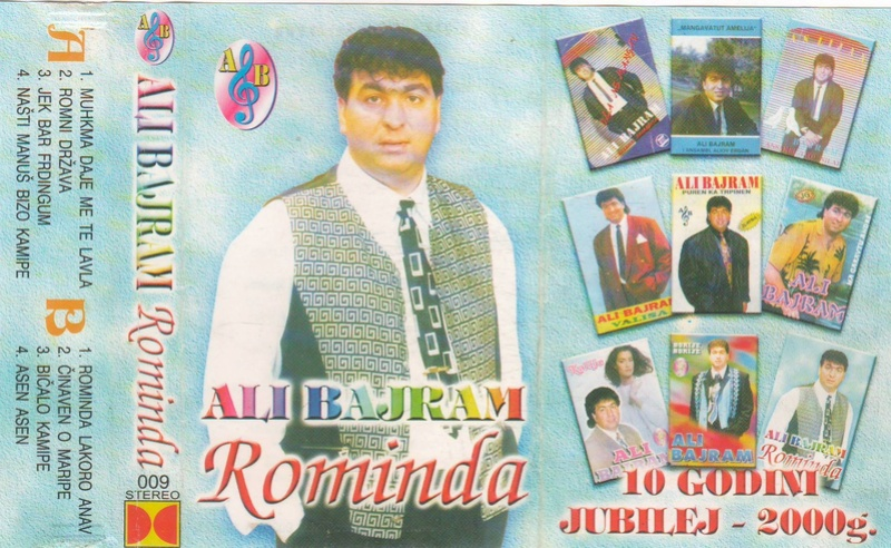 Ali Bajram - Omoti 10727110