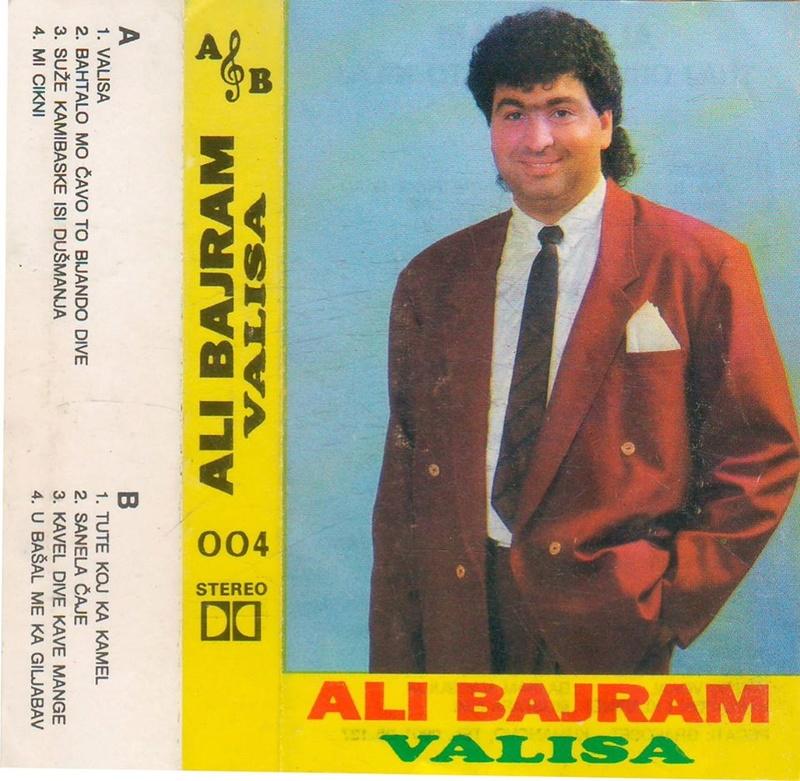 Ali Bajram - Omoti 10728710