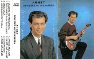 Ahmet Rasimov - Diskografija 11117611