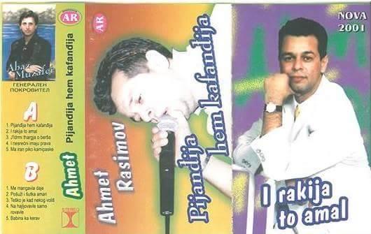 Ahmet Rasimov - Omoti  11297711