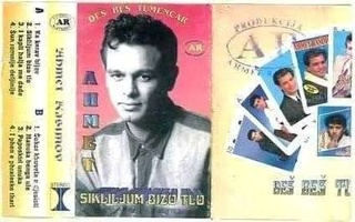 Ahmet Rasimov - Diskografija 11297712