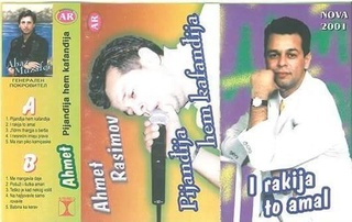 Ahmet Rasimov - Diskografija 11297713