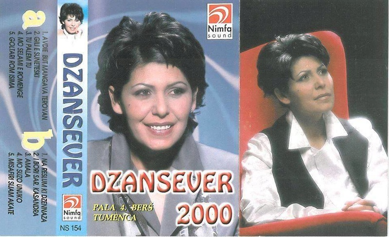 Đansever Dalipova - Omoti 11349010