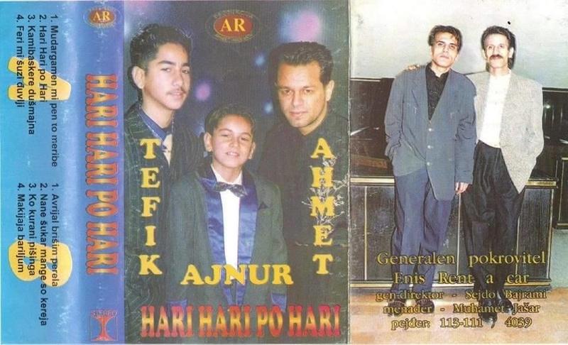 Ahmet Rasimov - Omoti  11355610