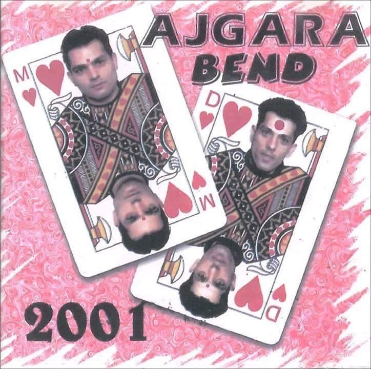 Ajgara Bend - Omoti 11356310