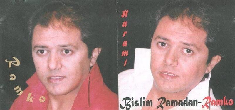 Ramadan Bislim Ramko - Omoti 11418310