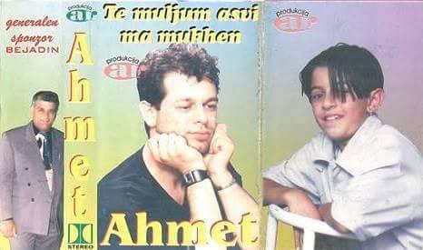 Ahmet Rasimov - Omoti  11418410