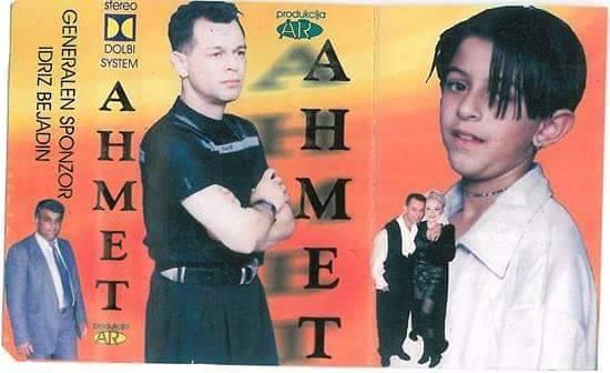 Ahmet Rasimov - Omoti  11429710