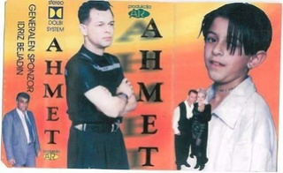 Ahmet Rasimov - Diskografija 11429711