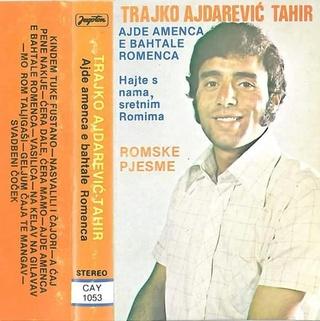 Tahir Ajdarevic Trajko - Diskografija 11713411