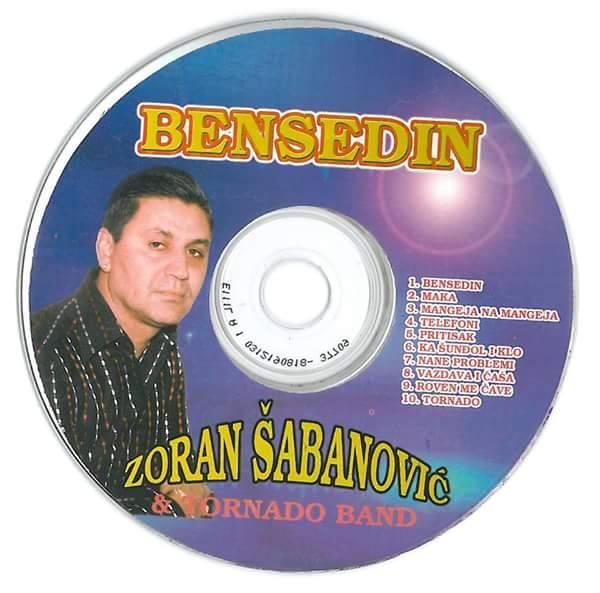 Zoran Šabanović - Omoti 11717210