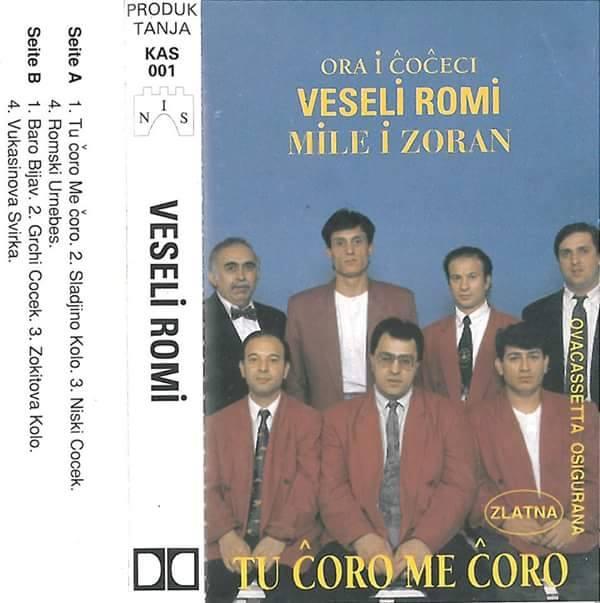 Veseli Romi - Omoti 11720511
