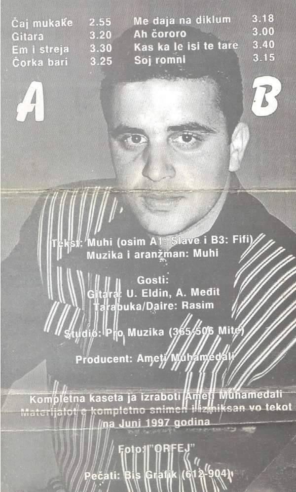Ameti Muhamedali - Muhi - Omoti 11724910
