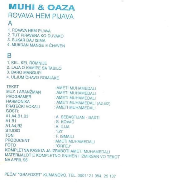 Ameti Muhamedali - Muhi - Omoti 11733410