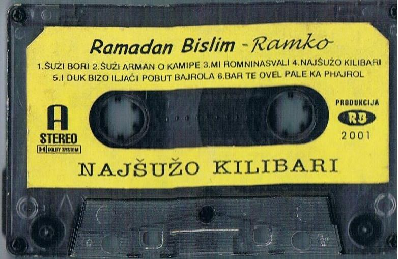 Ramadan Bislim Ramko - Omoti 123_0012