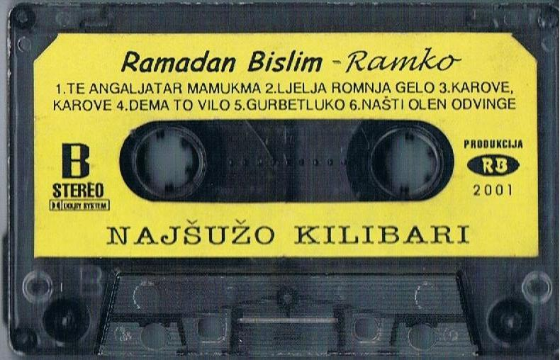 Ramadan Bislim Ramko - Omoti 125_0012