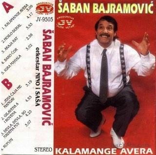 Šaban Bajramovič - Diskografija 3 100 % Tacna  - Page 2 12673611