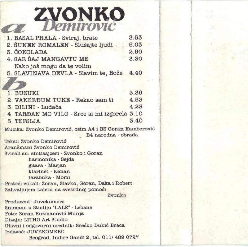 Zvonko Demirovic - Omoti 12_zad11