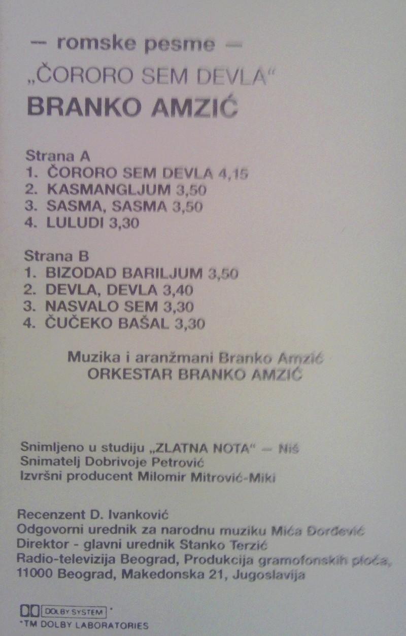 Moji Nišlije Muzičari i Pevači - Omoti 13073110