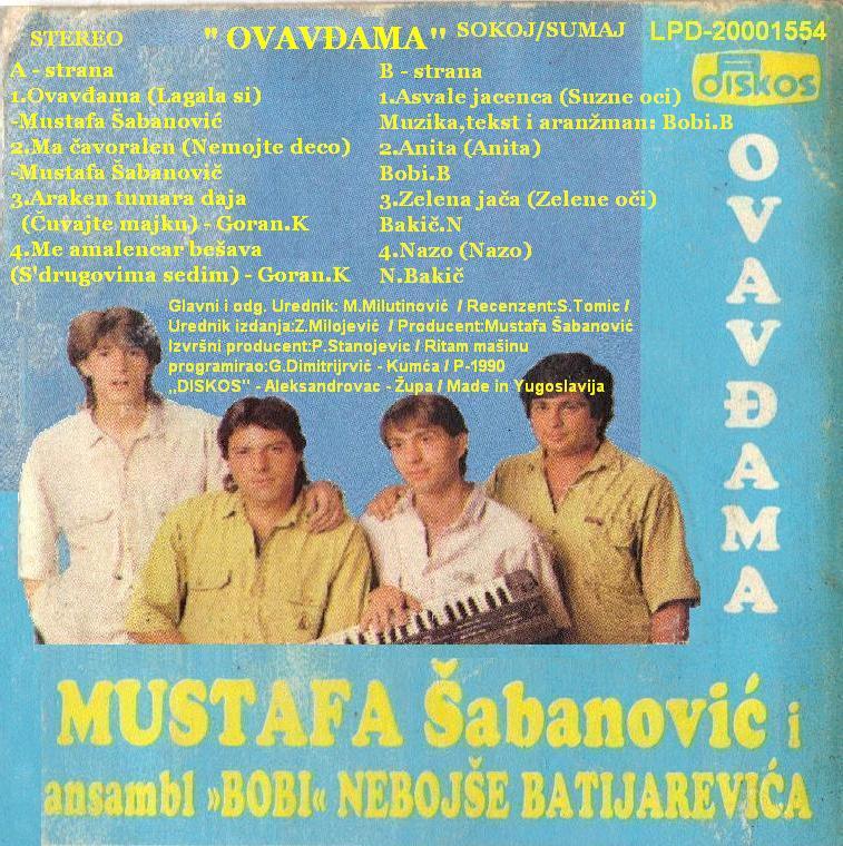 Mustafa Šabanović - Omoti 13_zad10