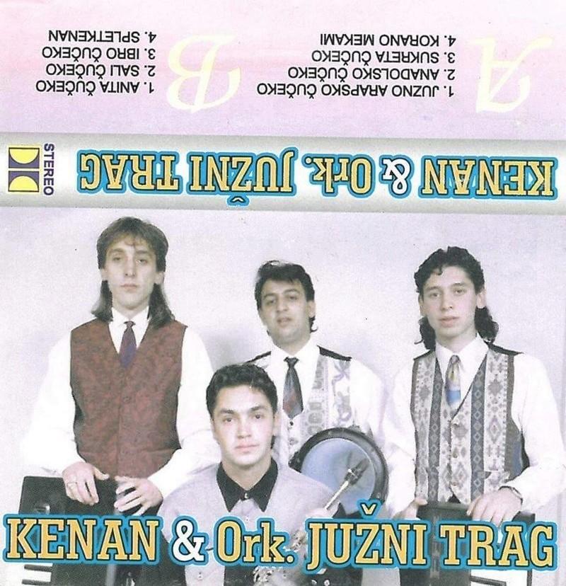 Razni Pevaci,Orkestri Iz Makedonije i Sa Kosova - Omoti 15433910