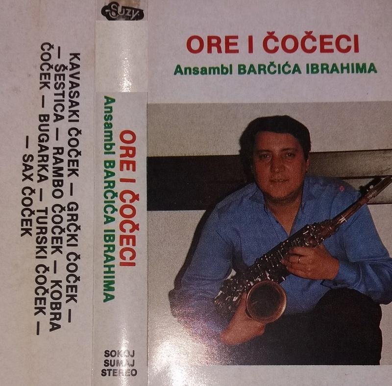 Ibrahim Iva Barćić - Omoti 15909910