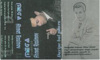 Ahmet Rasimov - Diskografija 17200511