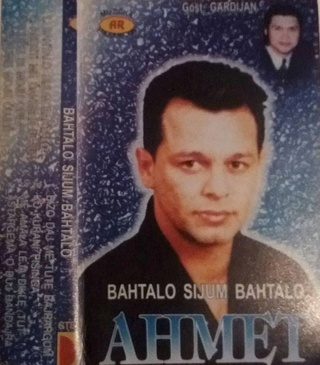 Ahmet Rasimov - Diskografija 17238511