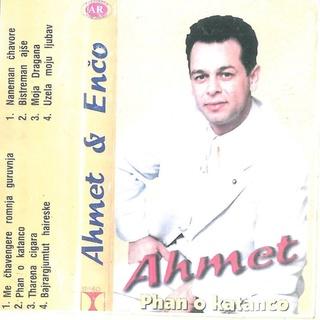 Ahmet Rasimov - Diskografija 17238711