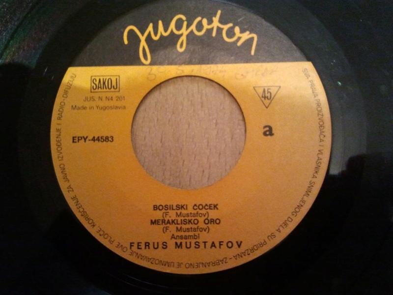 Ferus Mustafov - Omoti 17951510