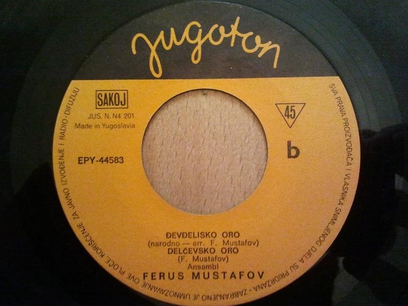 Ferus Mustafov - Omoti 17952410