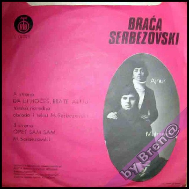 Muharem Serbezovski - Omoti 1976-210